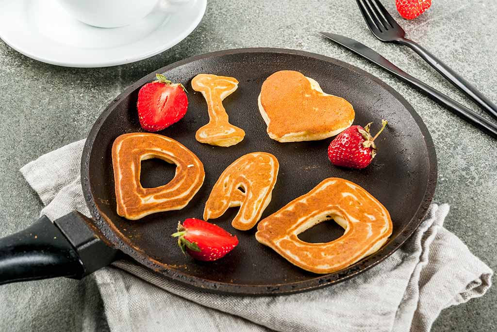 Happy Father's Day from Village Super Market!