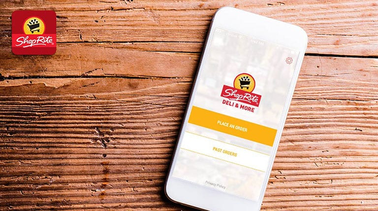 ShopRite Deli and More App
