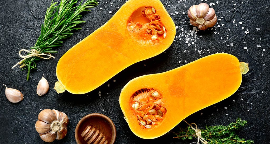 Sneaky Squash: Three Steps to Prep & Add Butternut Squash into your Child's Diet