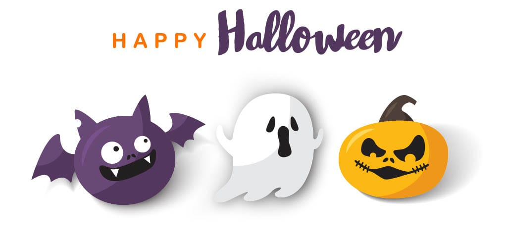 Happy Halloween to you and your family from the Village Nutrition Team!