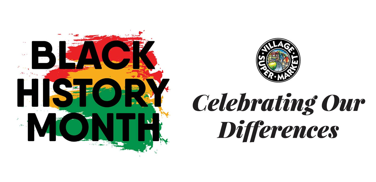 Celebrating Our Differences: Black History Month